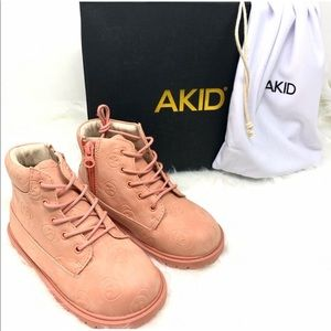 Other - AKID Brand Kids Boots